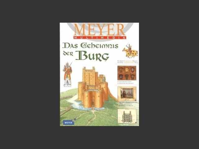 Das Geheimnis der Burg (1997)