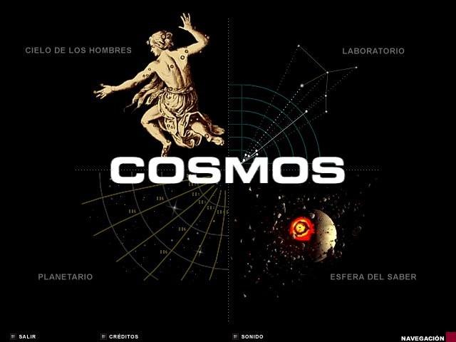 Cosmos planetas [SPANISH/ESPAÑOL] (1998)