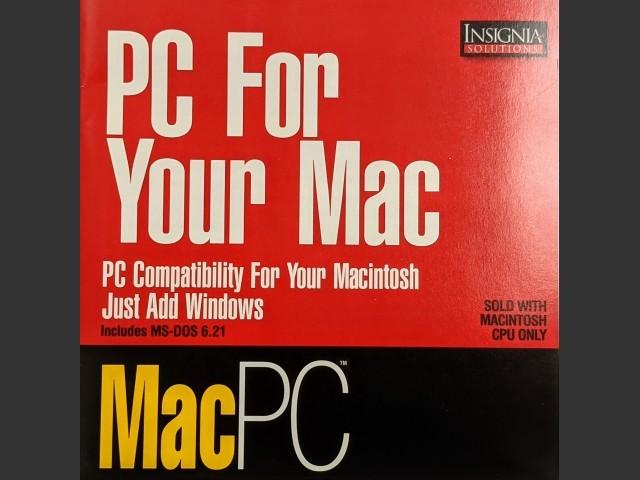 MacPC (1995)