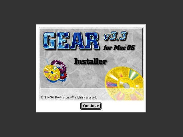 Gear (1995)