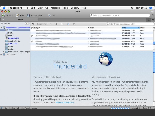 Thunderbird 3 1 2 0 - PowerPC - Macintosh Repository
