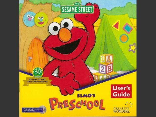 Elmo's Preschool (1998)