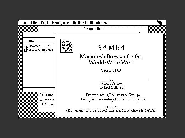 macwww (1993)