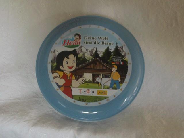 Heidi - Deine Welt sind die Berge (2004)