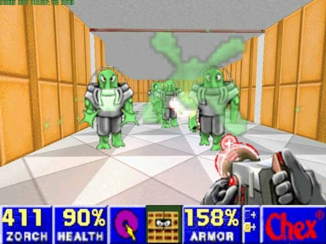 Chex Quest (1997)