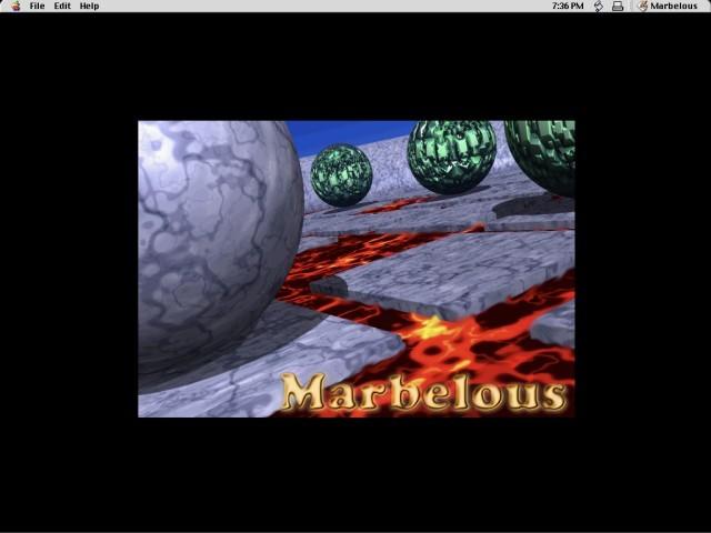 Marbelous (1998)