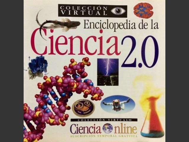 Enciclopedia de la Ciencia 2.0 (1997)