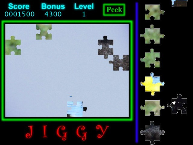 Jiggy! (Shareware) (2001)