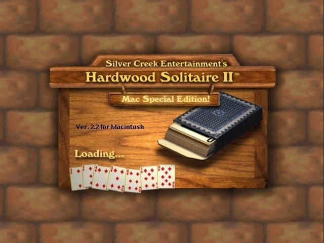 Hardwood Solitaire II (1998)