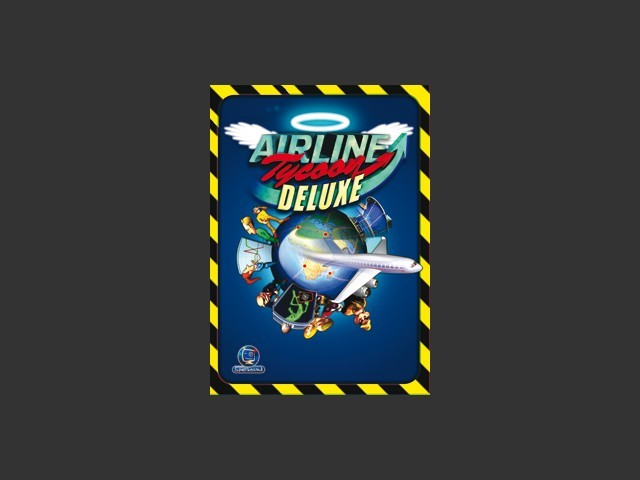 Airline Tycoon Deluxe (2005)