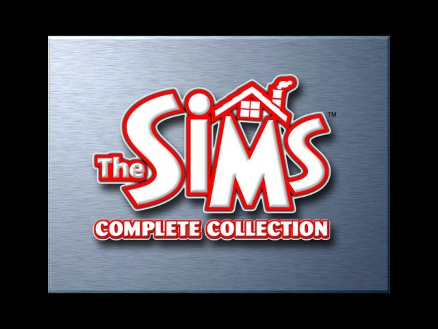 The Sims Complete Collection (2006)