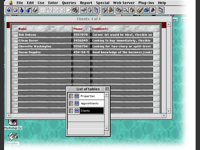 Aci Software For Mac