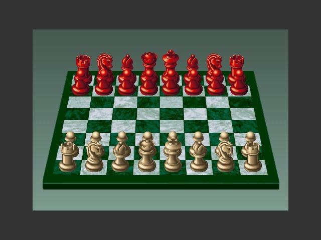 Chessmaster 3000 (1994)