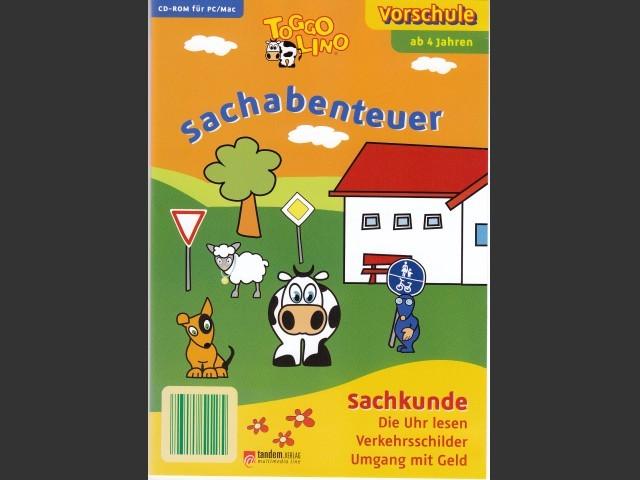 Toggolino Sachabenteuer (German) (2004)