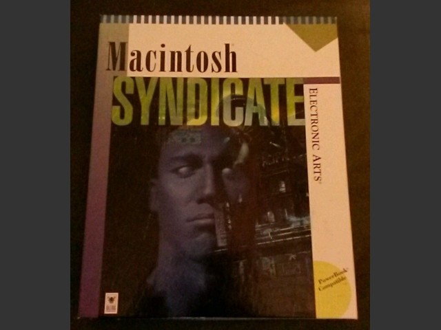 Syndicate (floppy version) (1993)