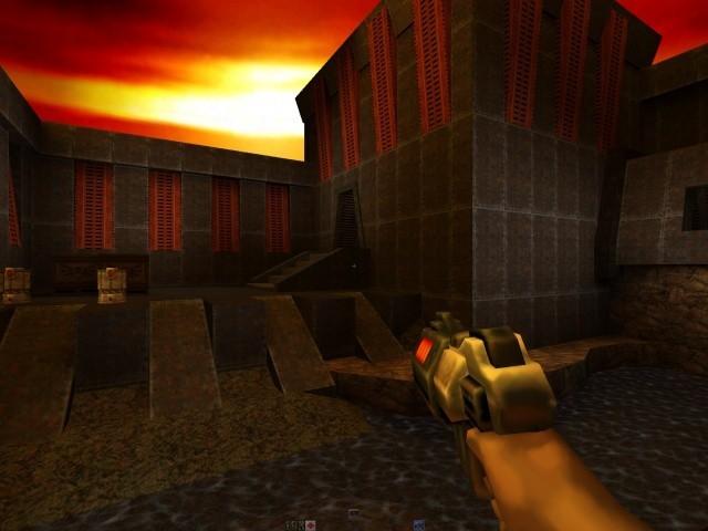 Quake II (1999)