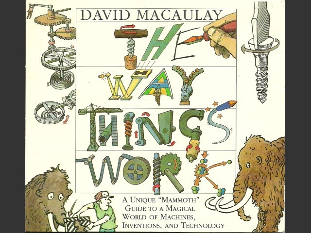 The Way Things Work (1994)