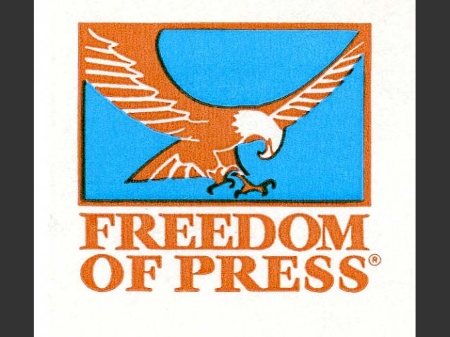 Freedom of Press Light 3.0.5 (1993)