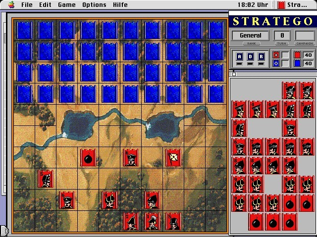 Stratego (1990)