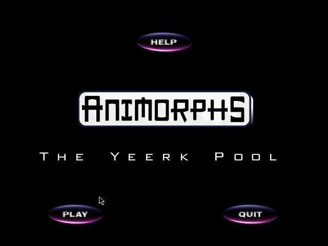 The Yeerk Pool (1995)
