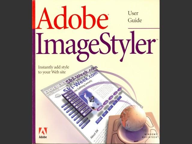 Adobe ImageStyler (1998)