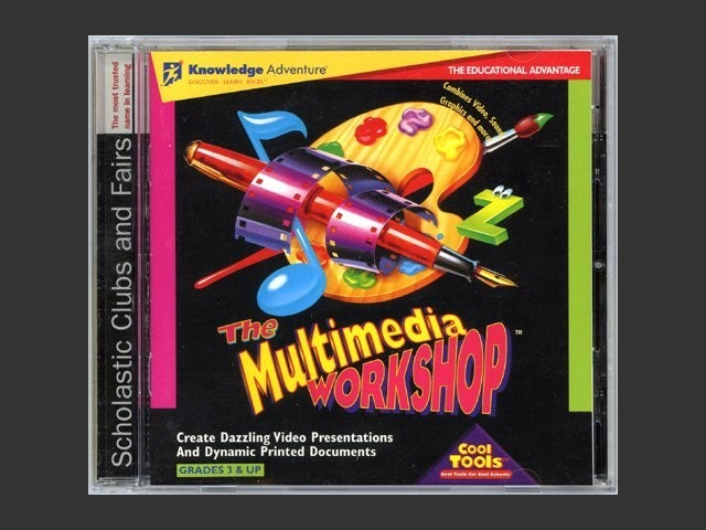 The Multimedia Workshop (1994)