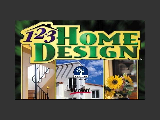 123 Home Design (1999)