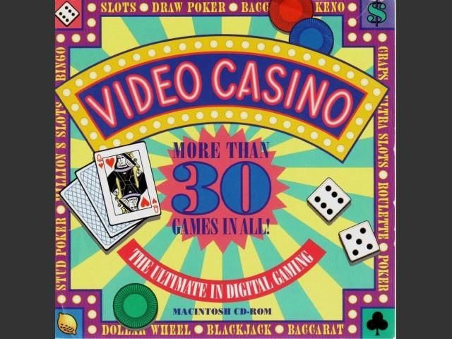 Video Casino (1995)
