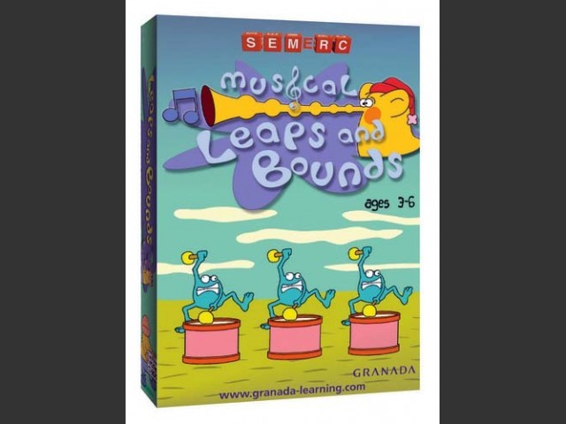 Musical Leaps and Bounds (2002)