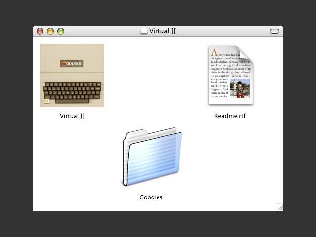 Virtual II (2003)