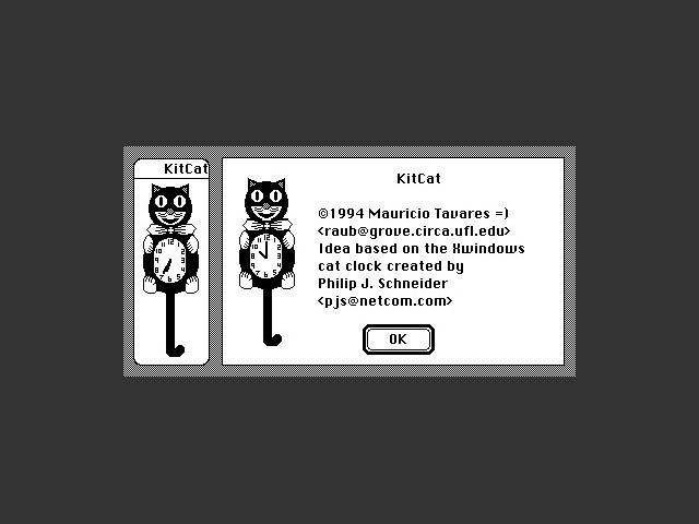 KitCat (1994)
