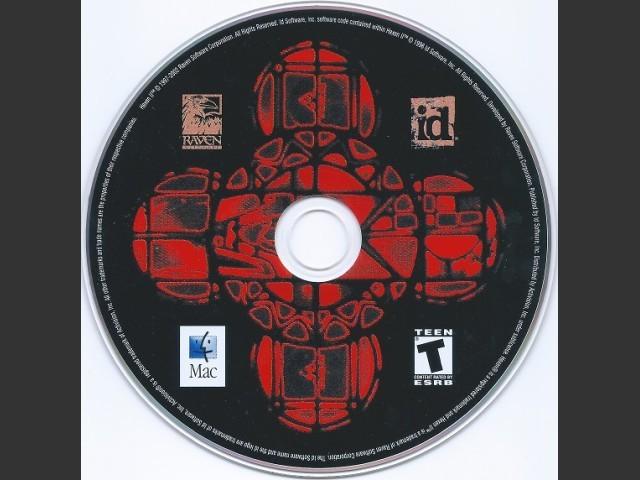 Hexen II (1997)