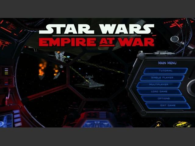 Star Wars: Empire at War (2007)