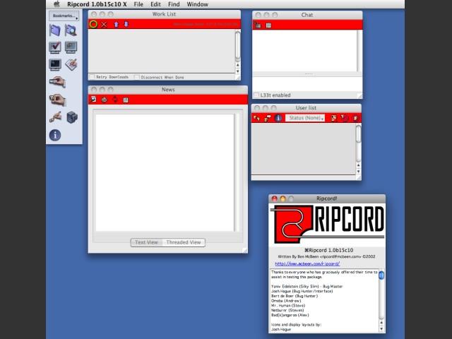 Ripcord (2002)