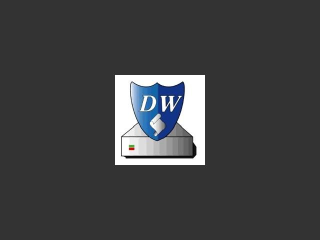 Disk Watcher 1.1 (2002)