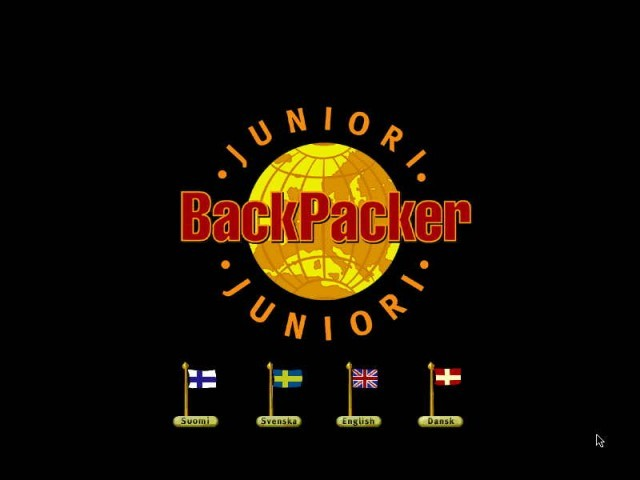 BackPacker Junior (1999)