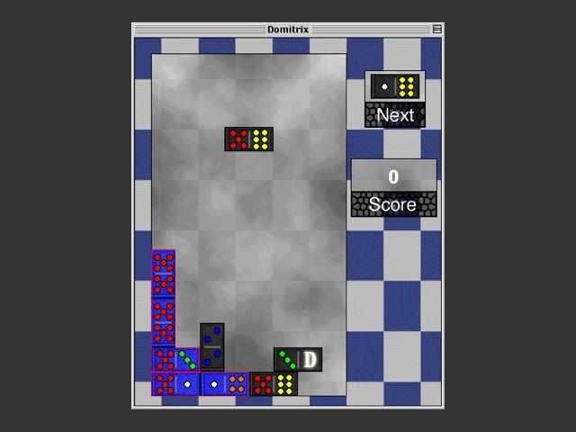 Domitrix (2001)