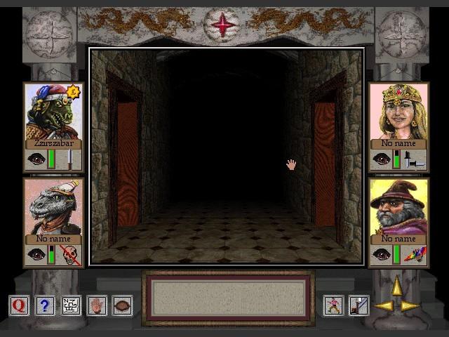 Curse of Dragor (1995)