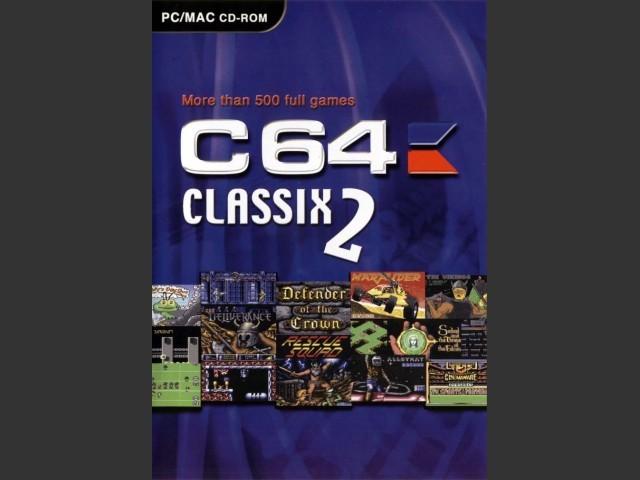 C64 ClassiX 2 (2006)