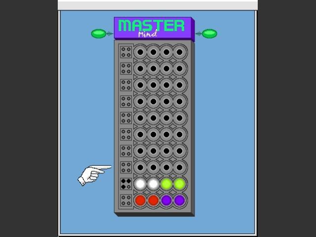 MasterMind 1.1 (1993)