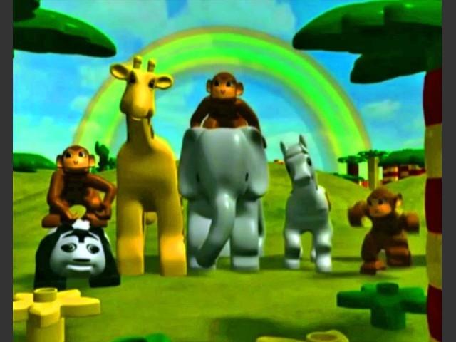 Lego My Style Preschool (2000)