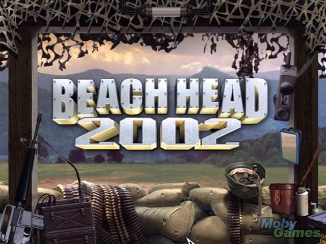 Beach Head 2002 (2002)