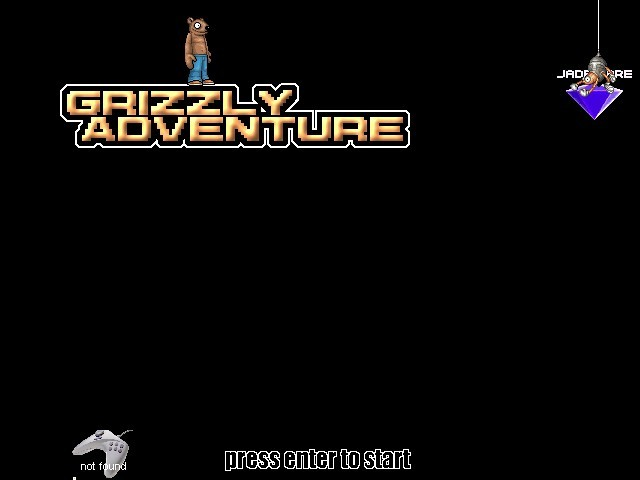 Grizzly Adventure Demo (2007)