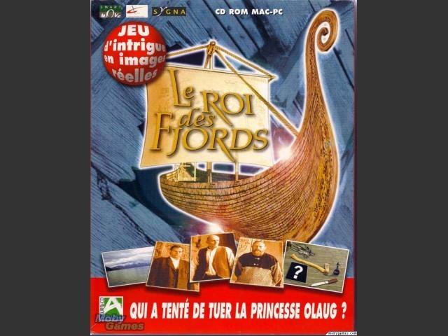 Le Roi des Fjords (1997)
