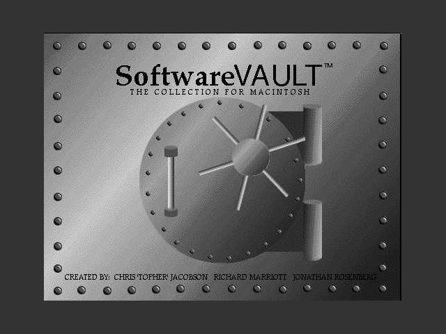 SoftwareVAULT (1995)
