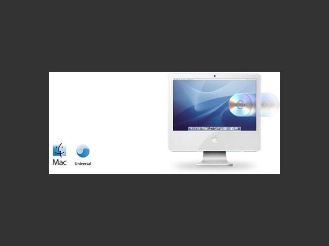 Disctop Pro 2.5.2 (2006)