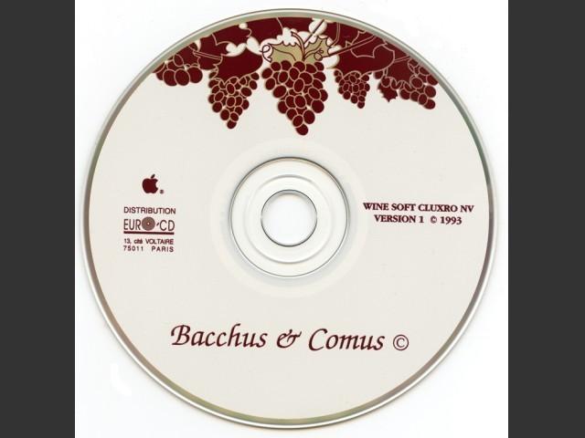 Bacchus & Comus Vol.1 (1993)