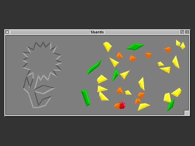 Shards 1.3 (1996)