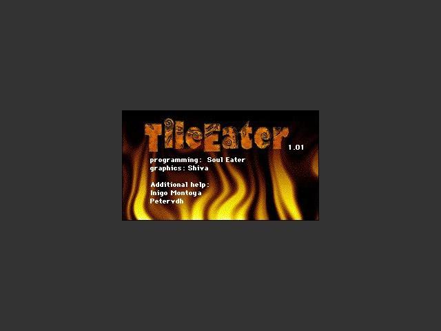 TileEater (1997)