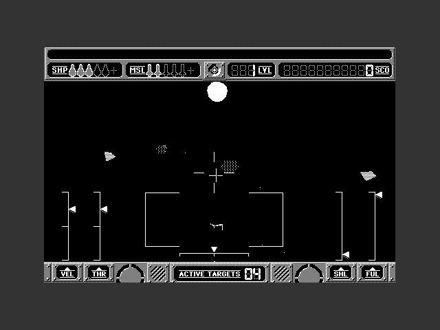 ZOA: The Zone of Avoidance - Macintosh Repository